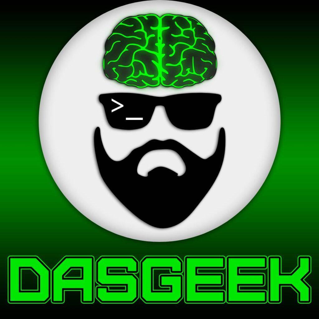 DasGeek