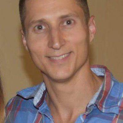 Nathan Wolf (CubicleNate)